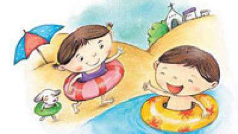 Организация отдыха и оздоровления детей в 2014 году