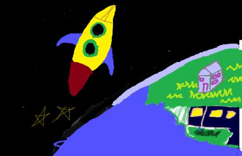 Зачет по живописи в 6 классе