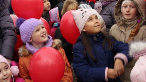 Участие в празднике посвященному 310-летию Адмиралтейского района
