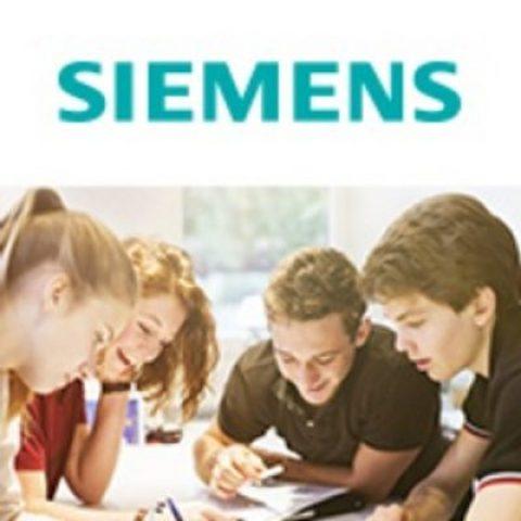 Региональный финал научного конкурса СИМЕНС