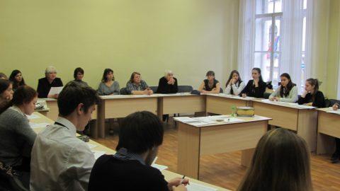 Cеминар для 10-11 классов «Я не поэт, а гражданин…»?