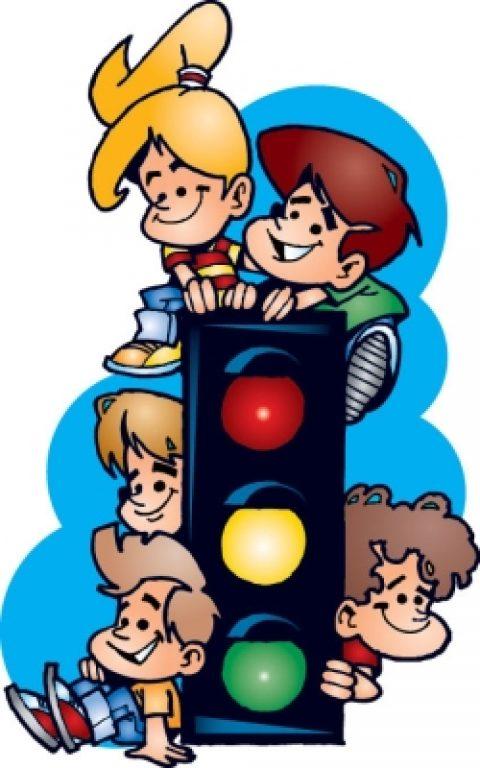 Информация от ОГИБДД о проводимом мероприятии «Внимание — дети!»