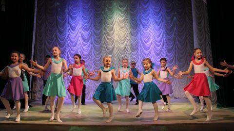 Поздравляем Театр танца «Альтернатива» с победой в конкурсе «Танцевальная мозаика»