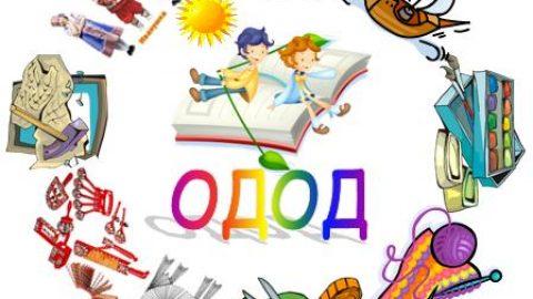 Городское исследование по выявлению степени удовлетворенности родителей и учащихся услугами ОДОД