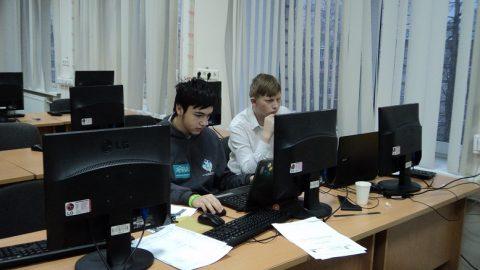 Cоревнования по компетенции «Фрезерная обработка» по стандартам JuniorSkills