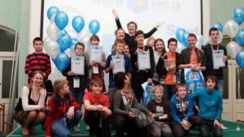 Открытые инженерные соревнования «Полигон ФМЛ30»