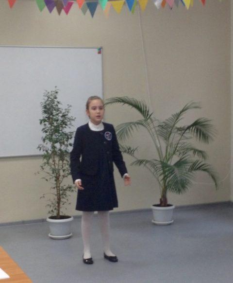 Районный тур Всероссийского конкурса чтецов «Живая классика»