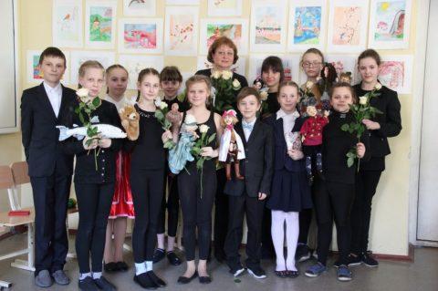 Театр кукол на английском языке представил премьеру спектакля «Царевна-Лягушка»
