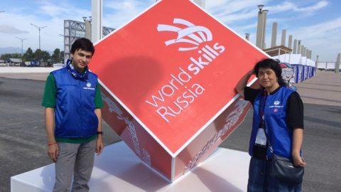 Петербургские юниоры вернулись с медалями с финала Национального чемпионата