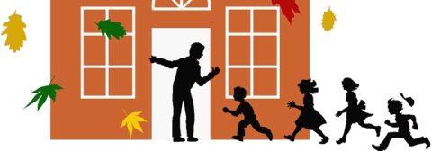 Вакантные места для приема (перевода) детей