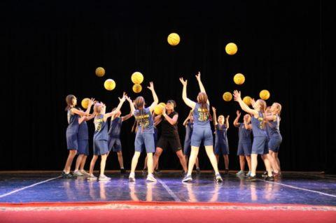 Поздравляем с премьерой и с 1 местомна Всероссийском хореографическом конкурсе «Юный-танцор»