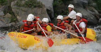 NOC-Whitewater-Rafting