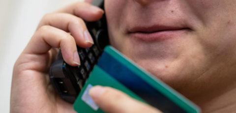 Прокуратура Адмиралтейского района информирует о мошенничестве