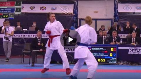 Поздравляем Веру Николаевну с победой на чемпионате России по Карете