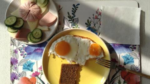 Месячник контроля качества горячего питания