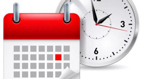О режиме работы школы с 01.07.2021