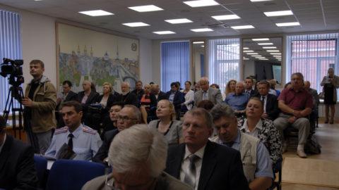 Администрация Адмиралтейского района приглашает на встречи с руководителями администрации и органов местного самоуправления